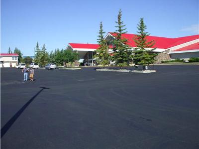 edmonton asphalt resurfacing experts