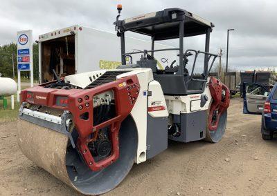 Paving Equipment - Centerline Paving - Careers